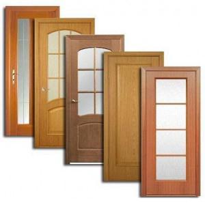 Двери, дверные блоки Красногородского