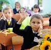 Школы в Красногородском