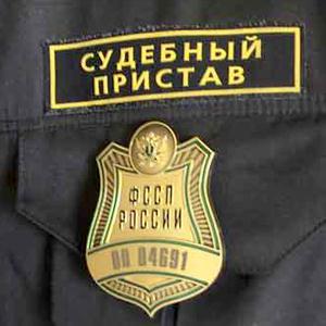 Судебные приставы Красногородского