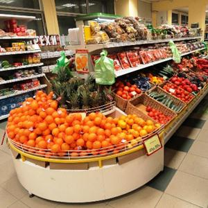 Супермаркеты Красногородского